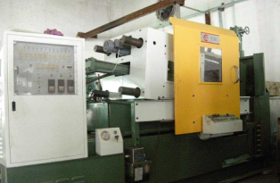 Safety operation rules for zinc and aluminum alloy die casting machine